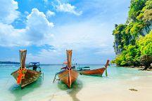 Trip Advisor Lauds Phuket