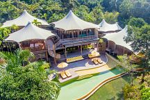 Free Nights from Soneva Kiri Resort