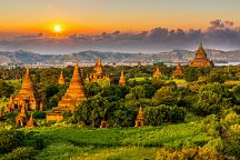 Thailand and Myanmar Agree to Cooperate on Heritage Tourism Development