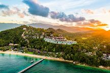 InterContinental Samui Baan Taling Ngam Resort Changes Its Name