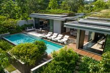 Special Offer from Rosewood Phuket