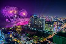 Fireworks Festival Coming to Pattaya