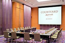 Special Offer from Courtyard by Marriott Bangkok