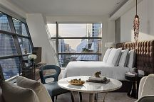 Rosewood Hotels & Resorts Launches New Hotel in Bangkok