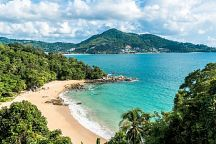 Phuket Lauded by U.S. News & World Report
