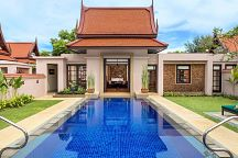 Special Discounts at Banyan Tree Phuket