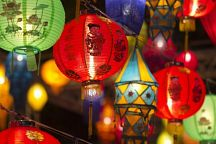 Phuket to host the first Lanterns Festival