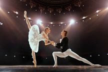 Bangkok Music and Dance Festival Invites Ballet and Opera Aficionados