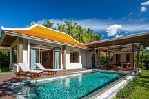 Exclusive Offer from Santiburi Koh Samui