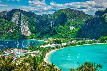 High Season Kicks Off in Thailand