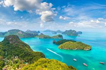 Thai National Parks Lauded by ASEAN