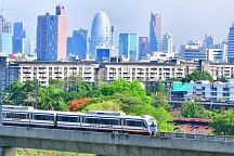 3-Airport Rail Project Gets Green Light