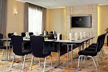 Exciting Bonuses from Anantara Sathorn Bangkok Hotel