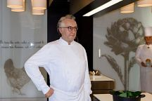 New Restaurant from Michelin-Starred Chef to Open in Bangkok