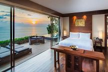 Special Discounts at Paresa Resort Phuket