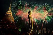 ТАТ to Present Amazing Thailand Countdown 2020