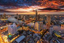 Bangkok Remains Among World's Costliest Cities