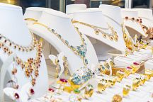 One of the World's Most Renowned Gem Shows to Begin As Scheduled