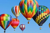International Balloon Festival to Be Held in North of Thailand