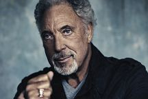 Tom Jones to Perform Live in Bangkok