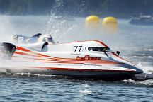 Phuket to Host Formula 1 Powerboat Race