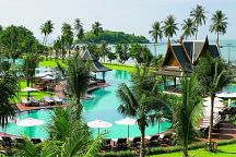 Swimming Pool at Sofitel Krabi Phokeethra Golf and Spa Resort Closing for Revamp